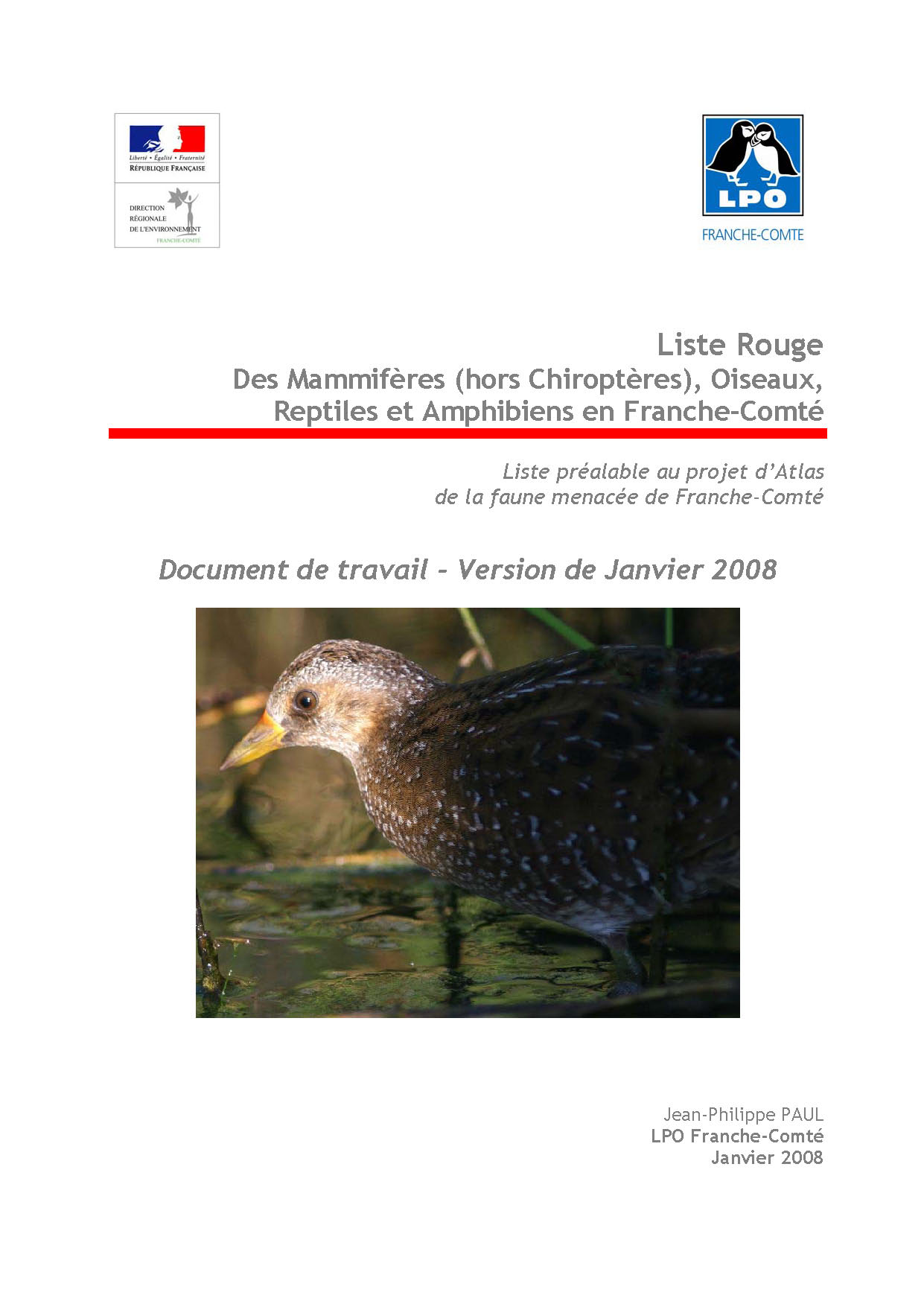 http://files.biolovision.net/franche-comte.lpo.fr/userfiles/proteger/Protectionespces/Liste-rouge-vertebres-terrestres-Franche-Comte-Jan-2008.pdf