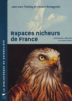 """Inventaire des """"Rapaces nicheurs de France"""""""