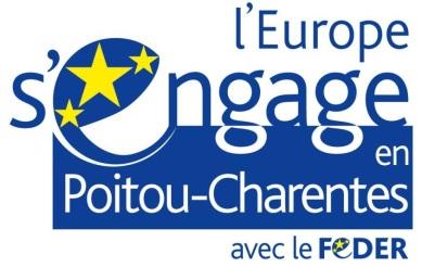 L'atlas des orthoptères du Poitou-Charentes est soutenu par :