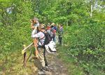 Accueillir les oiseaux migrateurs - Moulin-de-Vert - Sortie n°3