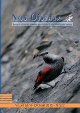 N�522 - Volume 62 / 4 - mardi 15 d�cembre 2015