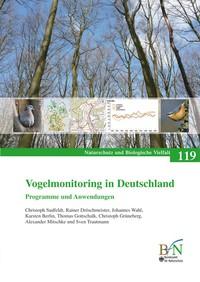 Vogelmonitoring in Deutschland – Programme und Anwendungen